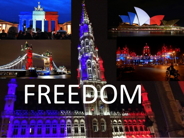 Freedom IFAD intro
