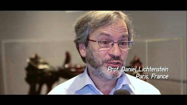 Faculty Quote Dr. Daniel Lichtenstein