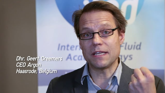 Faculty Quote Dr. Geert Creemers