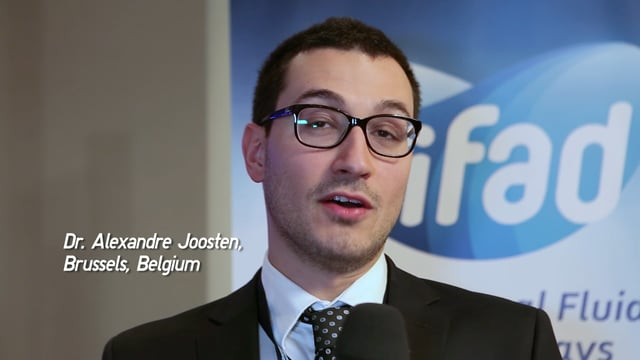 Faculty Quote Dr. Antoine Alexandre Joosten