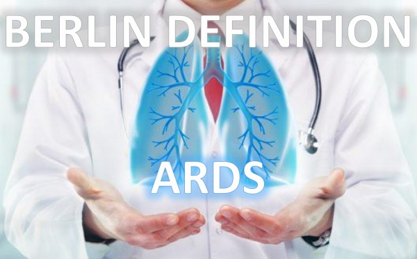 I dont like the Berlin ARDS definition