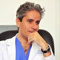 Dr. Brohi Karim