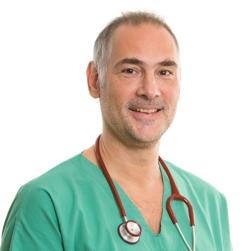 Dr. Malbrain Manu