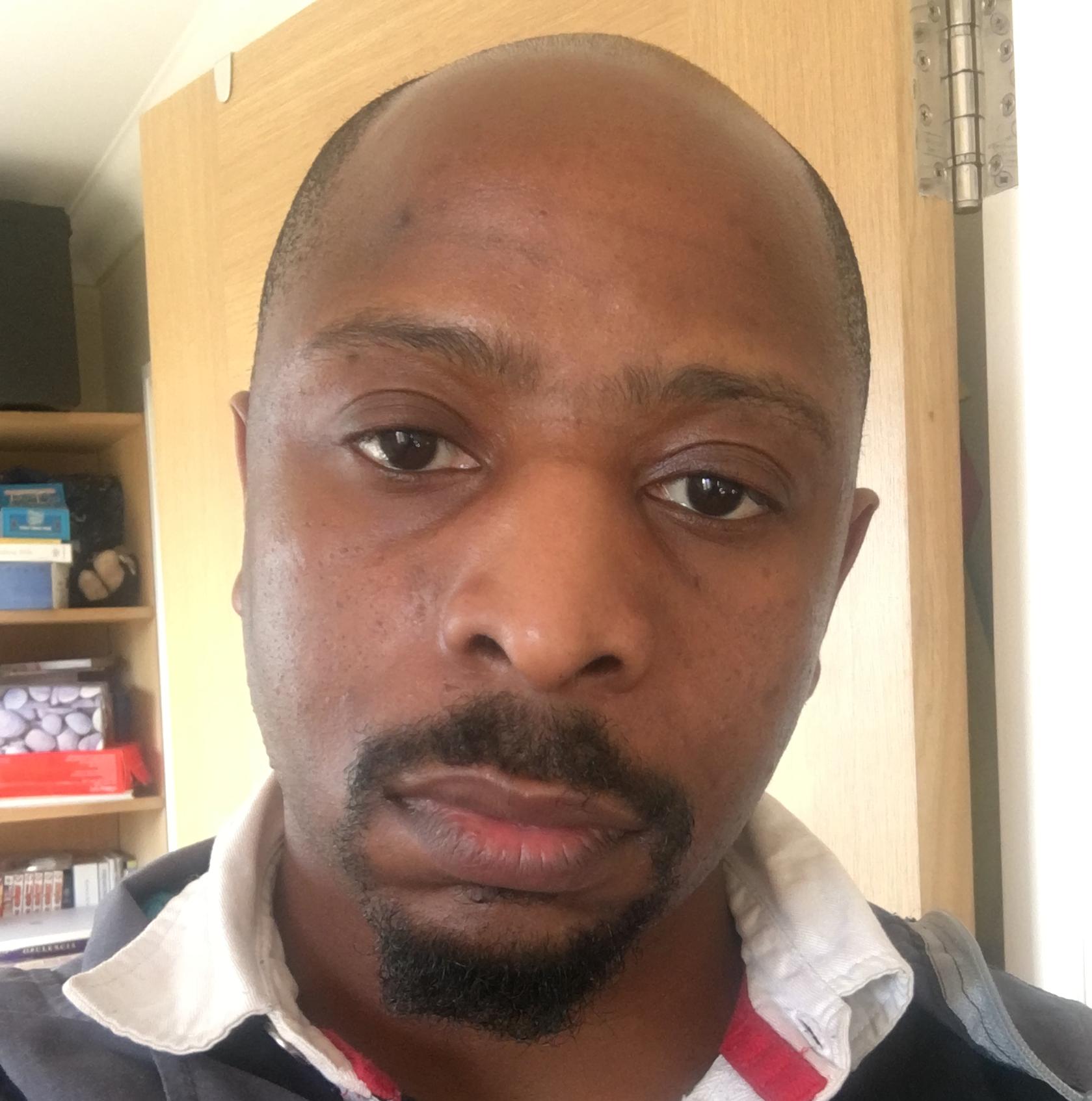 Dr. Olusanya Segun