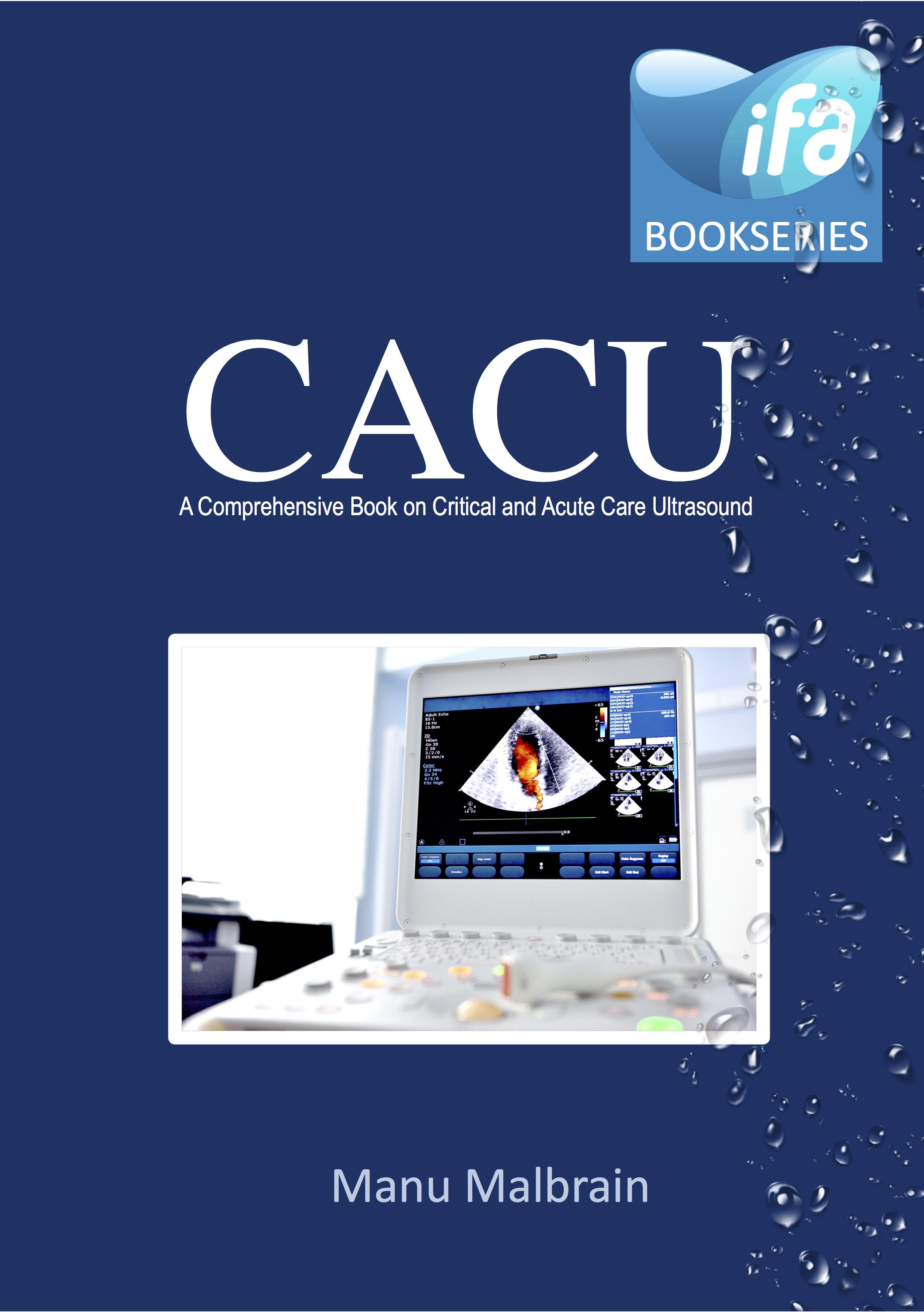 CACU Book