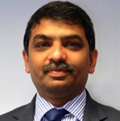 Dr. Lobo Dileep