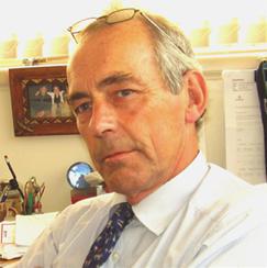 Dr. Muckart David