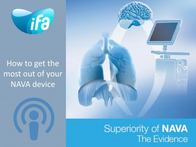 How to get the most out of your NAVA device?