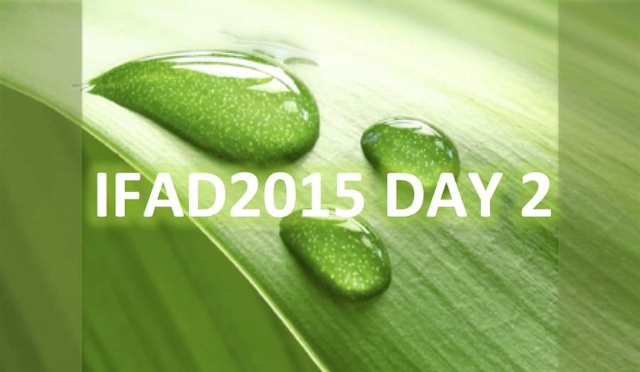 IFAD Day 2