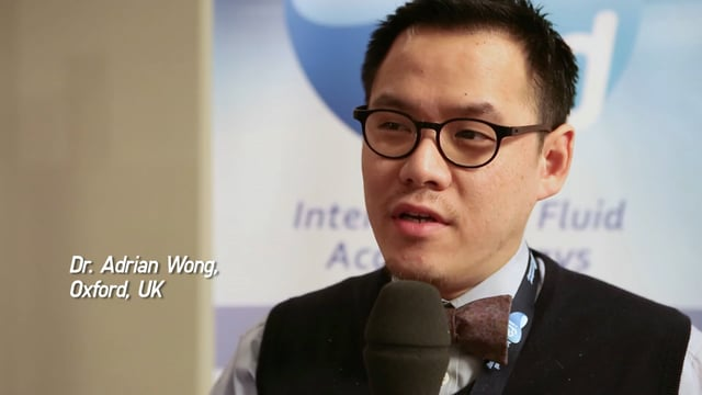 Faculty Quote Dr. Adrian Wong