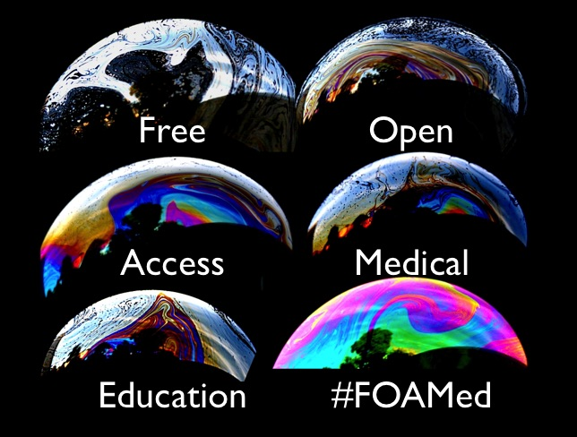 All you need to know about FLUIDS, IFAD, FOAM and SMACC