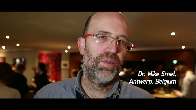 Faculty Quote Dr. Mike Smet