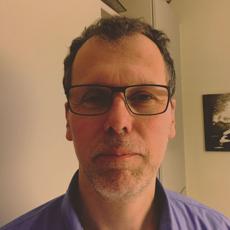 Dr. Berghmans Johan