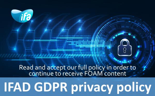 Privacy GDPR