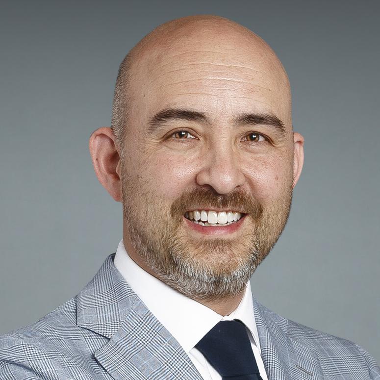 Dr. Kaufman David