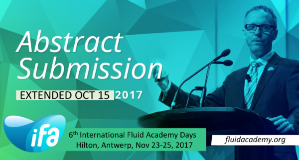 Abstract Submission Deadline