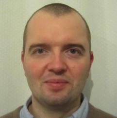Dr. Pieter-Jan Hofkens