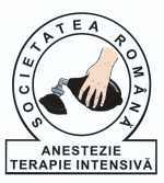 Romanian Society of Intensive Care Medicine